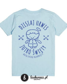 koszula katolicka dla dzieci
